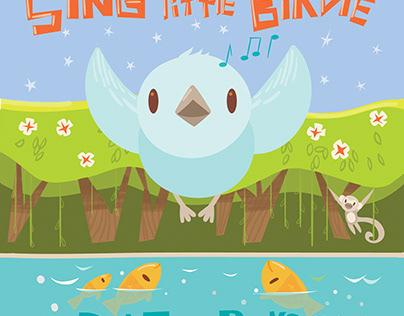 Album Cover: Sing Little Birdie/Dub Town Rockers