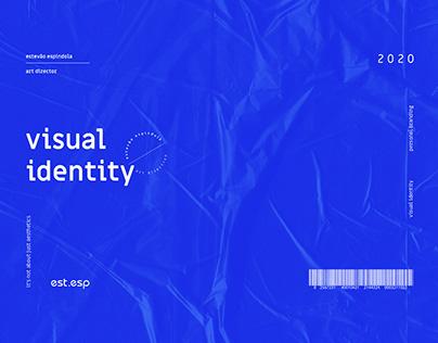 Estevão Espindola Personal Branding