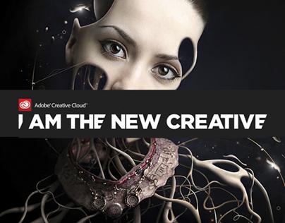ARTIST • ADOBE • THE NEW CREATIVES