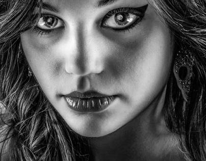 Amanda.01 - Portrait
