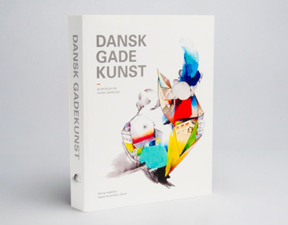 Dansk Gadekunst