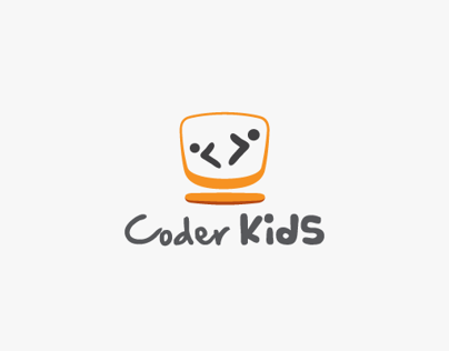 Coder Kids | Logo Design