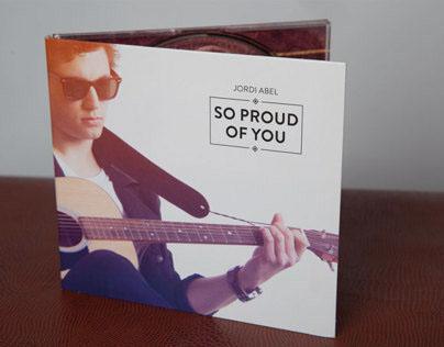 Jordi - So Proud of you
