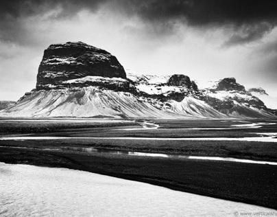 Volcanic Winter, Iceland