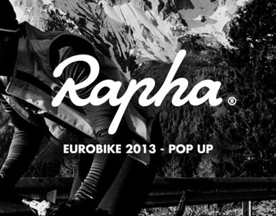 Rapha - Eurobike 2013