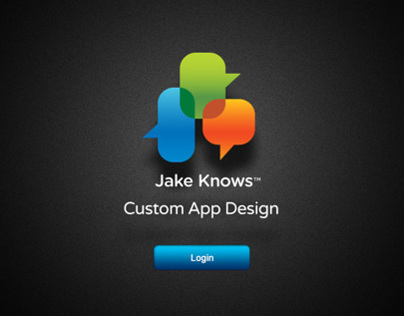 Jake Knows Website