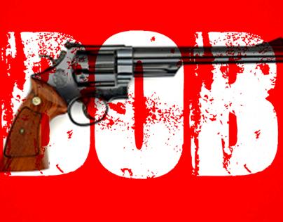 BOB'S GUN