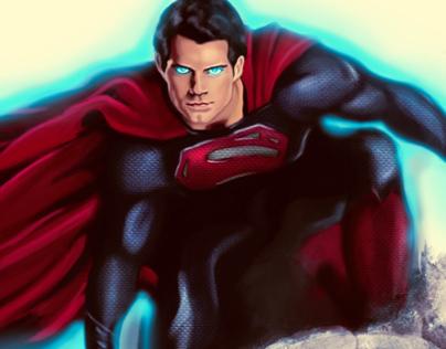 Man of Steel SP