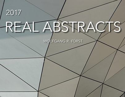 REAL ABSTRACTS Kalender 2017