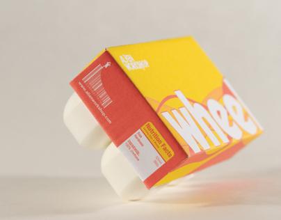 Sports Brand Packaging - Alien Workshop