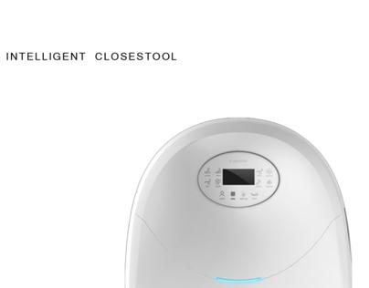 Intelligent Closestool