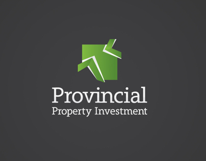 Provincial Property Investment Logo