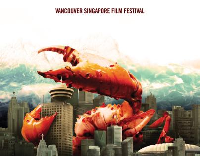 Vancouver Singapore Film Festival 2013