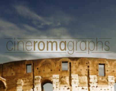 Cineromagraphs