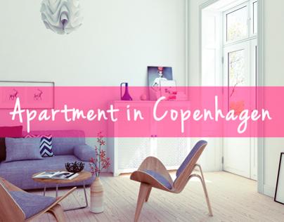 Apartment in Copenhagen