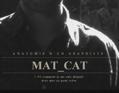 site personnel: matcat.fr