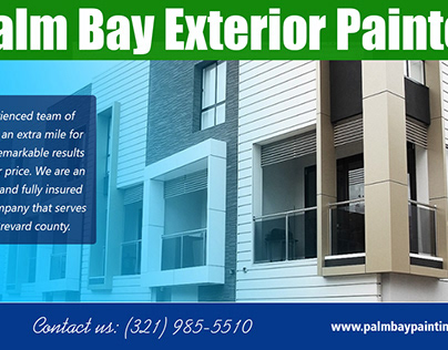 Painters in Palm Bay