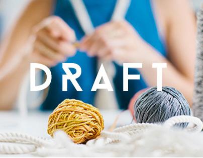 Draft - Website & Visual Identity