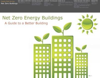 Net Zero Energy Buildings Presentation