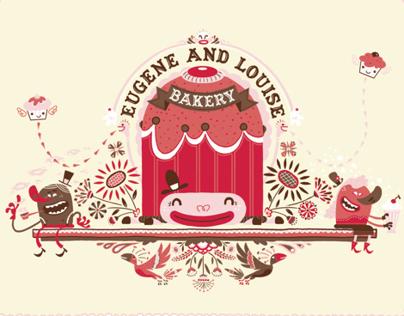Eugene and Louise Bakery