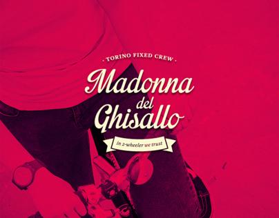 Madonna del Ghisallo | App & Web Design