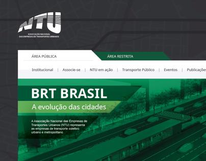 NTU - Associação Nacional de Transportes Urbanos