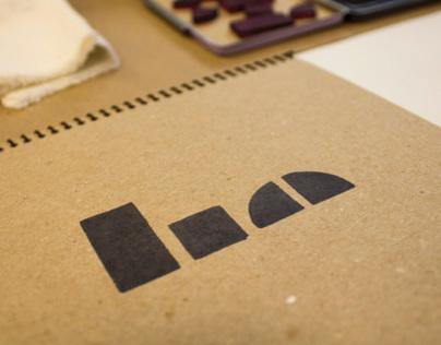 Modular Typeface - Cubo