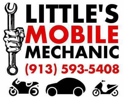 Little's Mobile Mechanic, Overland Park, Kansas