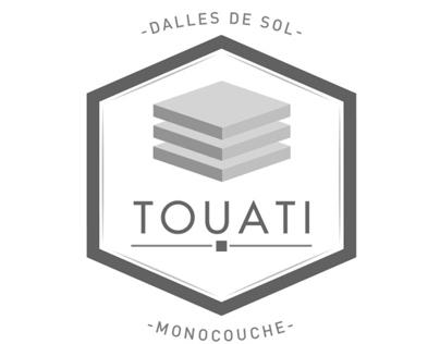 TOUATI • DALLES DE SOL