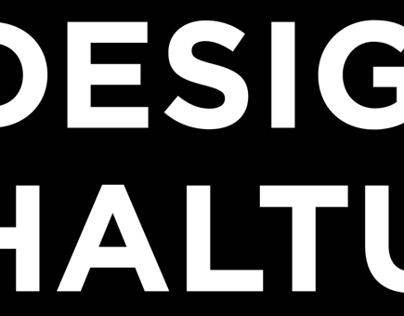 Design mit Haltung