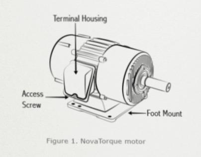 Novatorque Manual