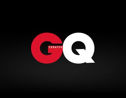 GQ Turkey Website