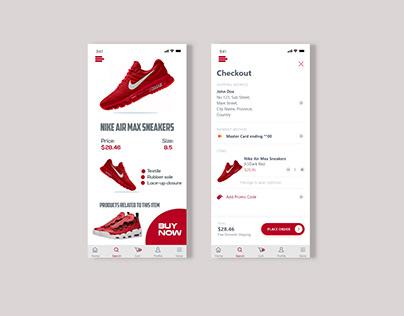 Shoe Apps