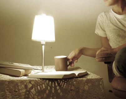 Gossamer- stolik kawowy
