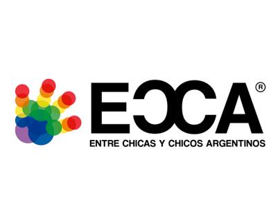 ECCA, La Comunidad  Entre Chicas y Chicos Argentinos®