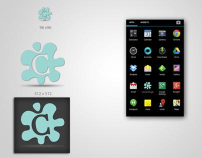 Cameringo android icon