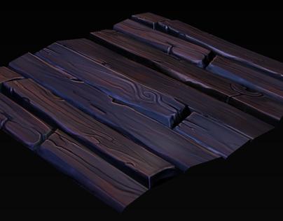 Tileable Surfaces