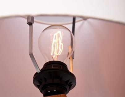NATUR SWIFT - floor lamp