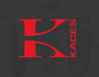 KACES logo development