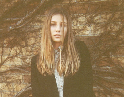 35MM OUT-TAKES / ella at n model management, nz.