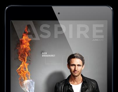 ASPIRE iPad Magazine June 2013