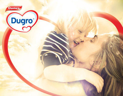 Dumex Dugro Complete Nutri Campaign