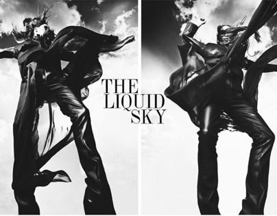 The Liquid  Sky