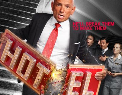 Hotel Impossible Season 3 Campaign