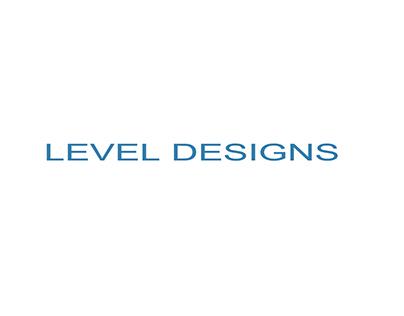 level designs