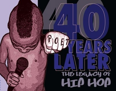 40th Anniversary of Hip Hop