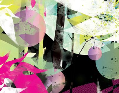 Urban Jungle Prints