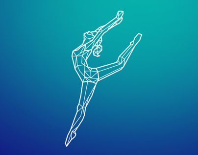 Graphic Design   Gymnastics