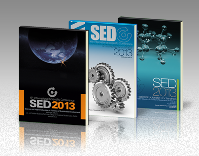 SED 2013 Promo Notebook Project
