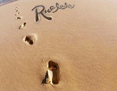 Footprints (homepage)